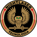 Logo Night Laser