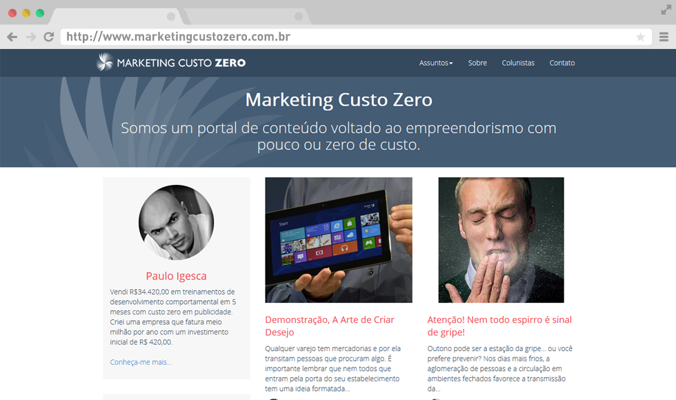 marketingcustozero
