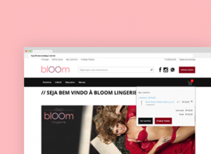 Bloom Lingerie