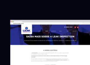 Leak Inspection