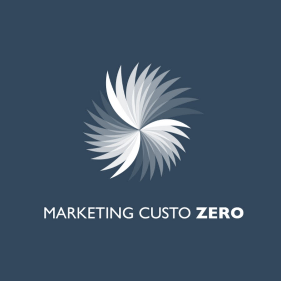 Logo Marketing Custo Zero