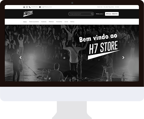 H7 Store