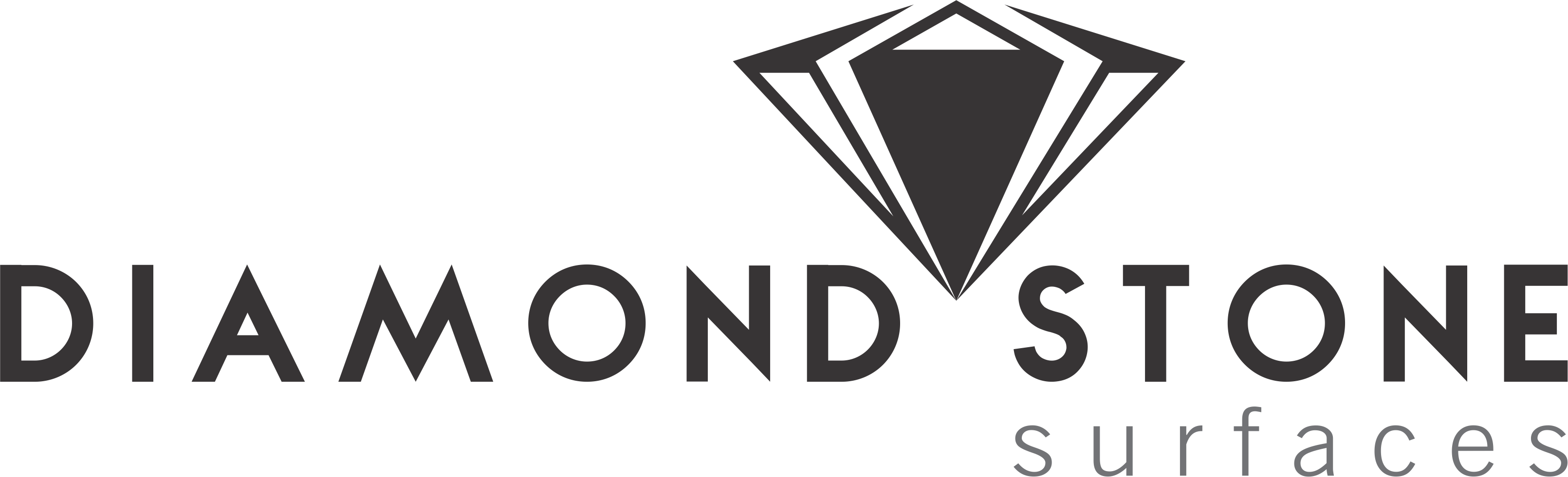 Logo Diamond Stone